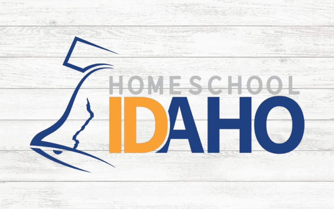 Homeschool Idaho Logo